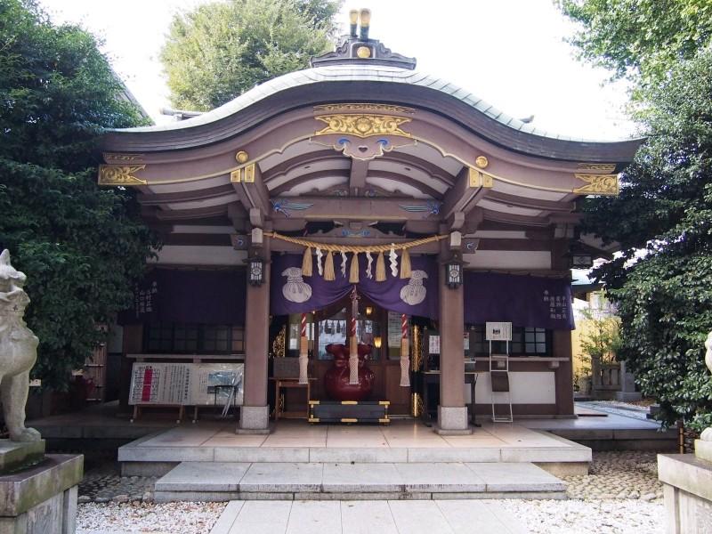 Ootori jinja (toshimaku)