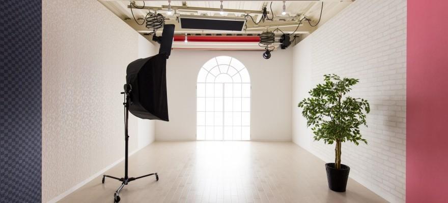 新越谷の写真スタジオ